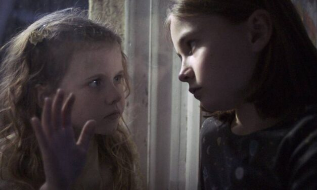 'The things that really haunt us': Interview with Martyrs Lane (2021) Writer-Director Ruth Platt